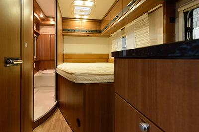 Welk Matras Caravan : Een camper of caravan matras op maat opmaatslapen
